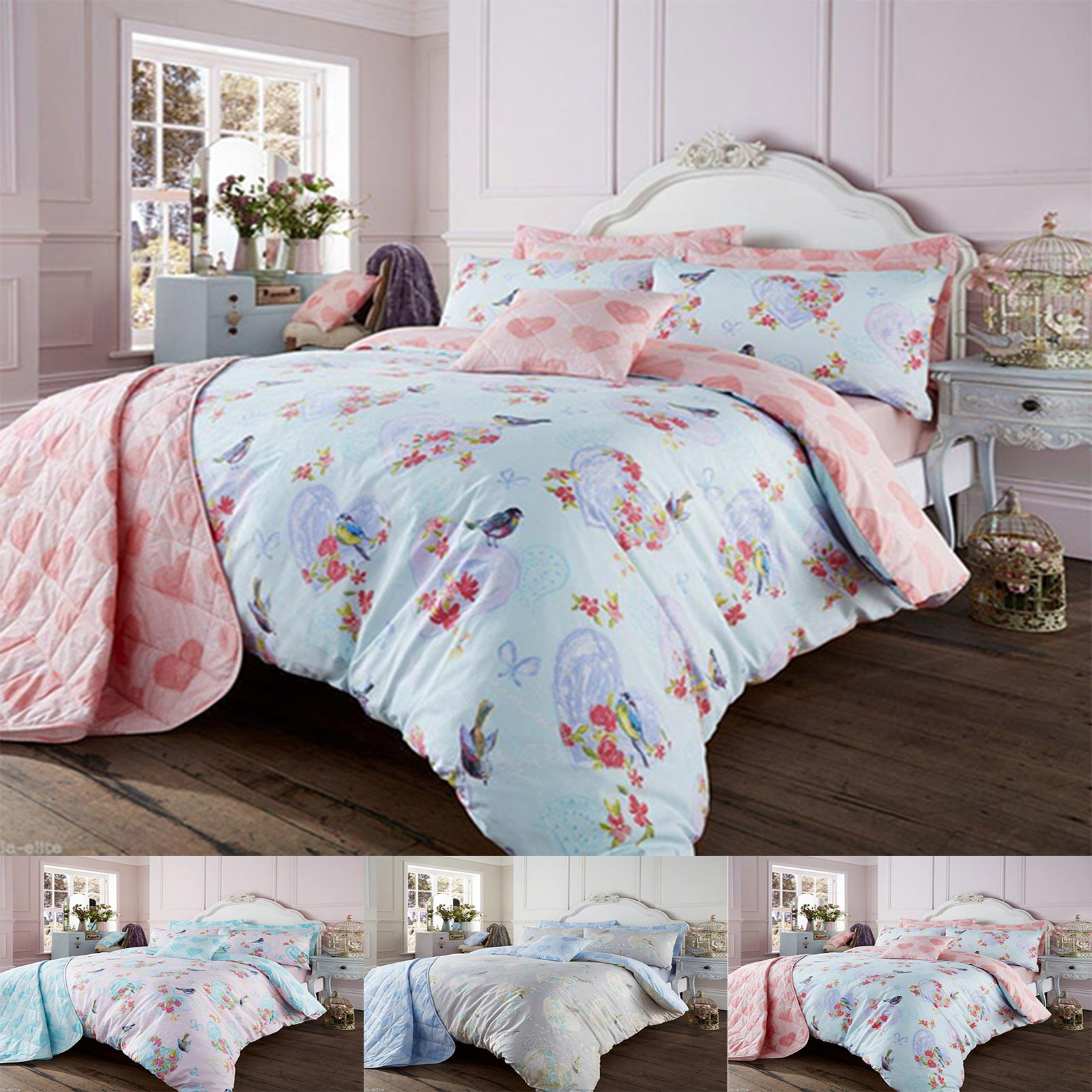 bed product duvet company sets duck bird flying cotton egg design natural donna wilson bedding