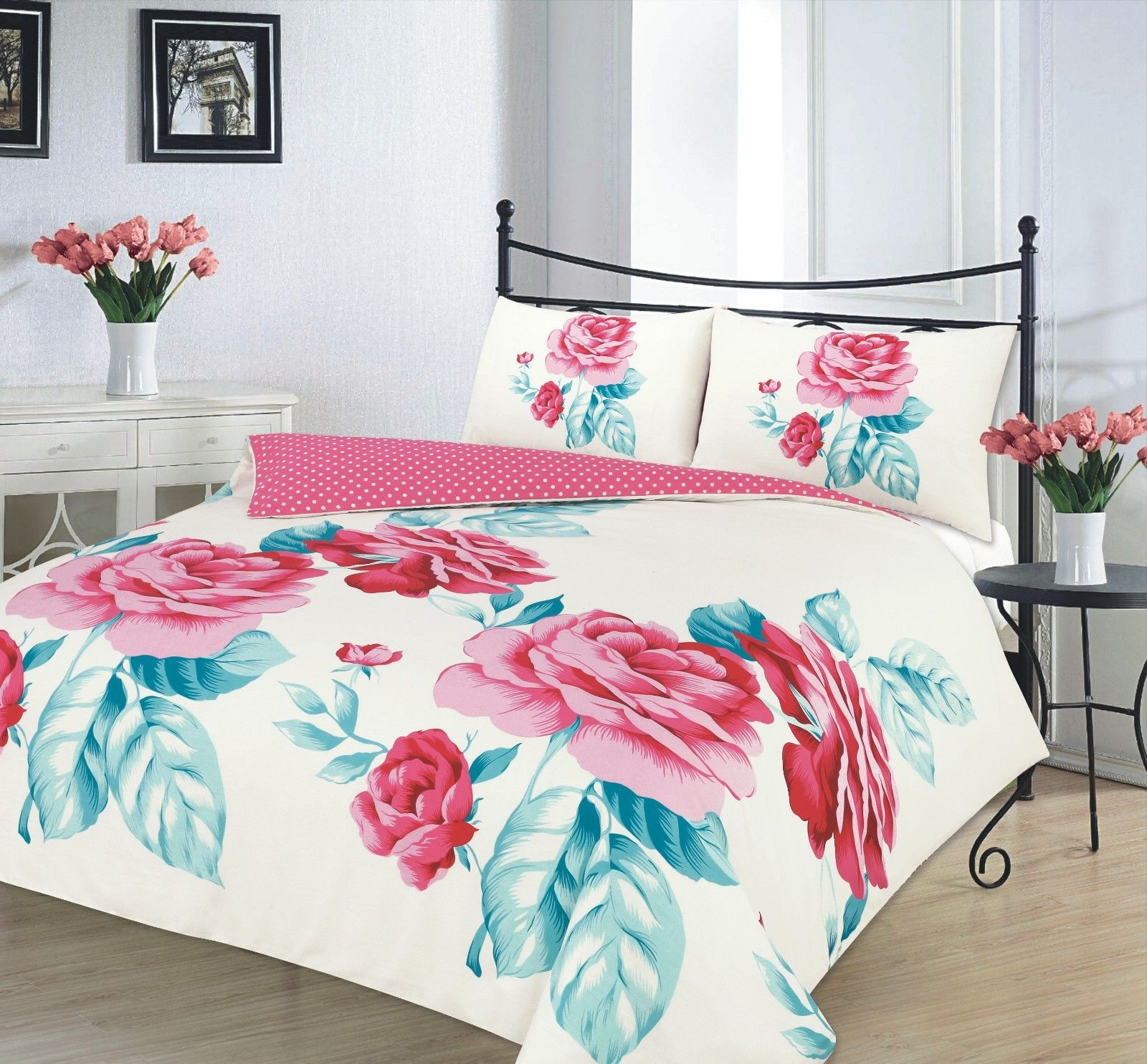 medallion coral designs and large modern duvet carousel teal cover
