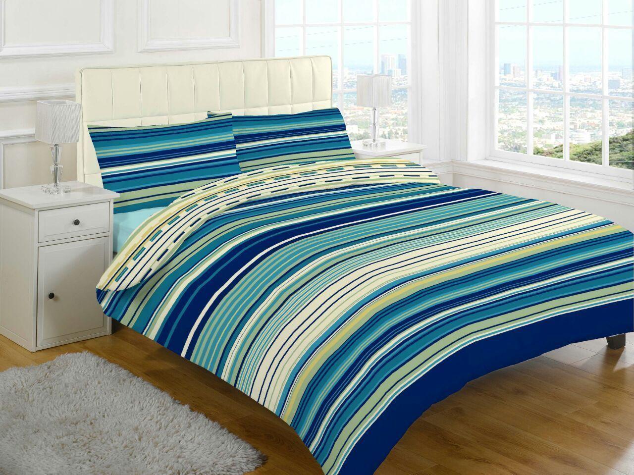 Stripes Duvet Cover Set Wholesale Bedding Store De