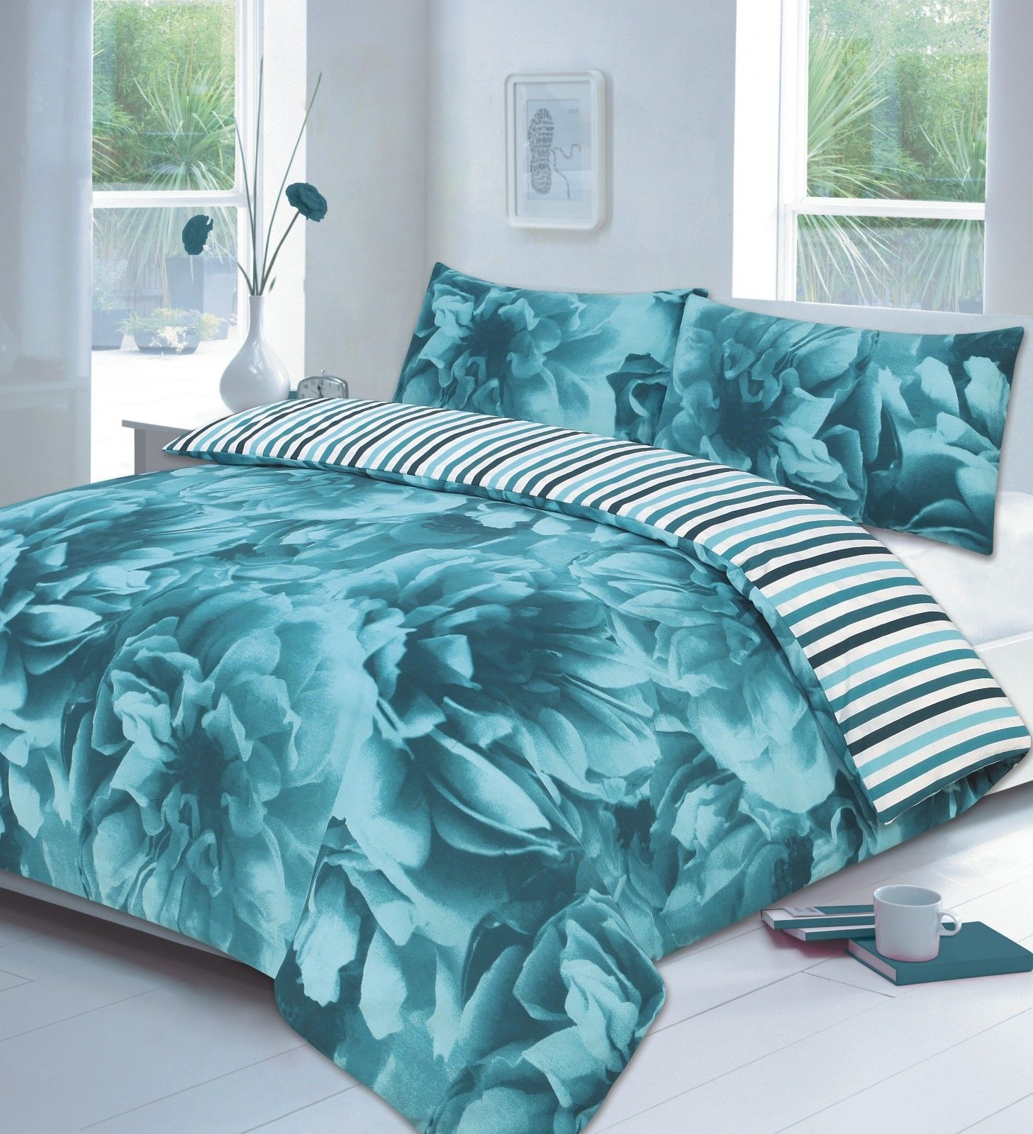 rose duvet cover set wholesale bedding store de lavish. Black Bedroom Furniture Sets. Home Design Ideas