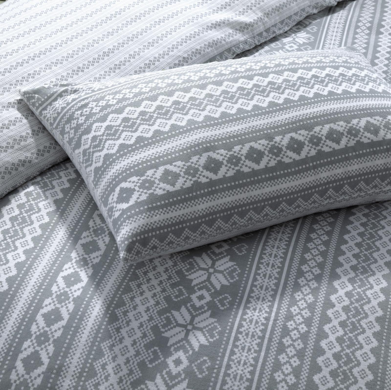 Fairisle Duvet Cover Set Wholesale Bedding Store De Lavish