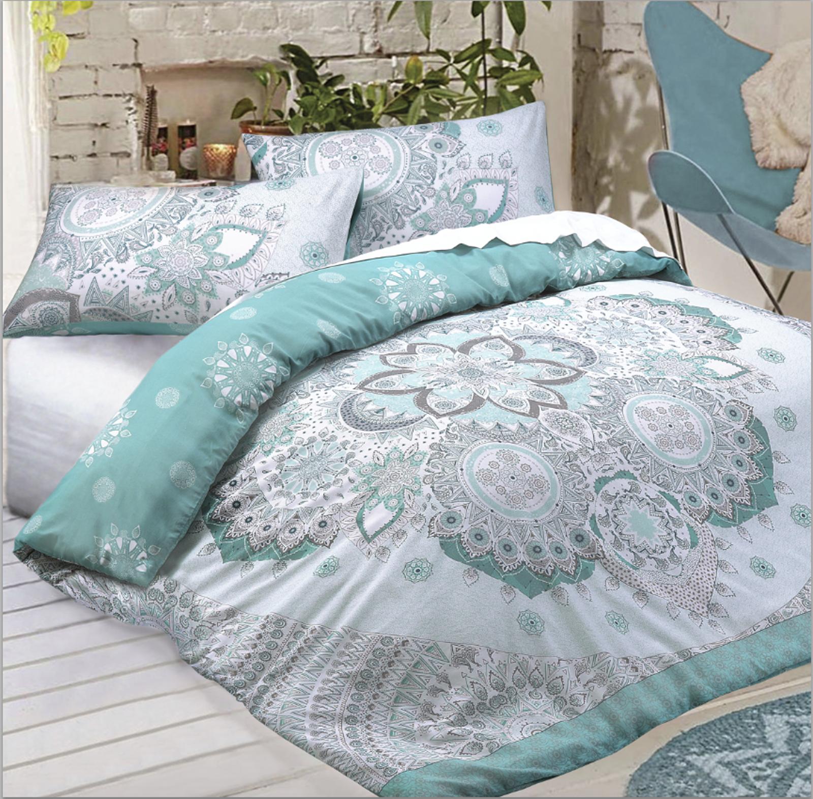 Celestial Mandala Duvet Cover Set Wholesale Bedding