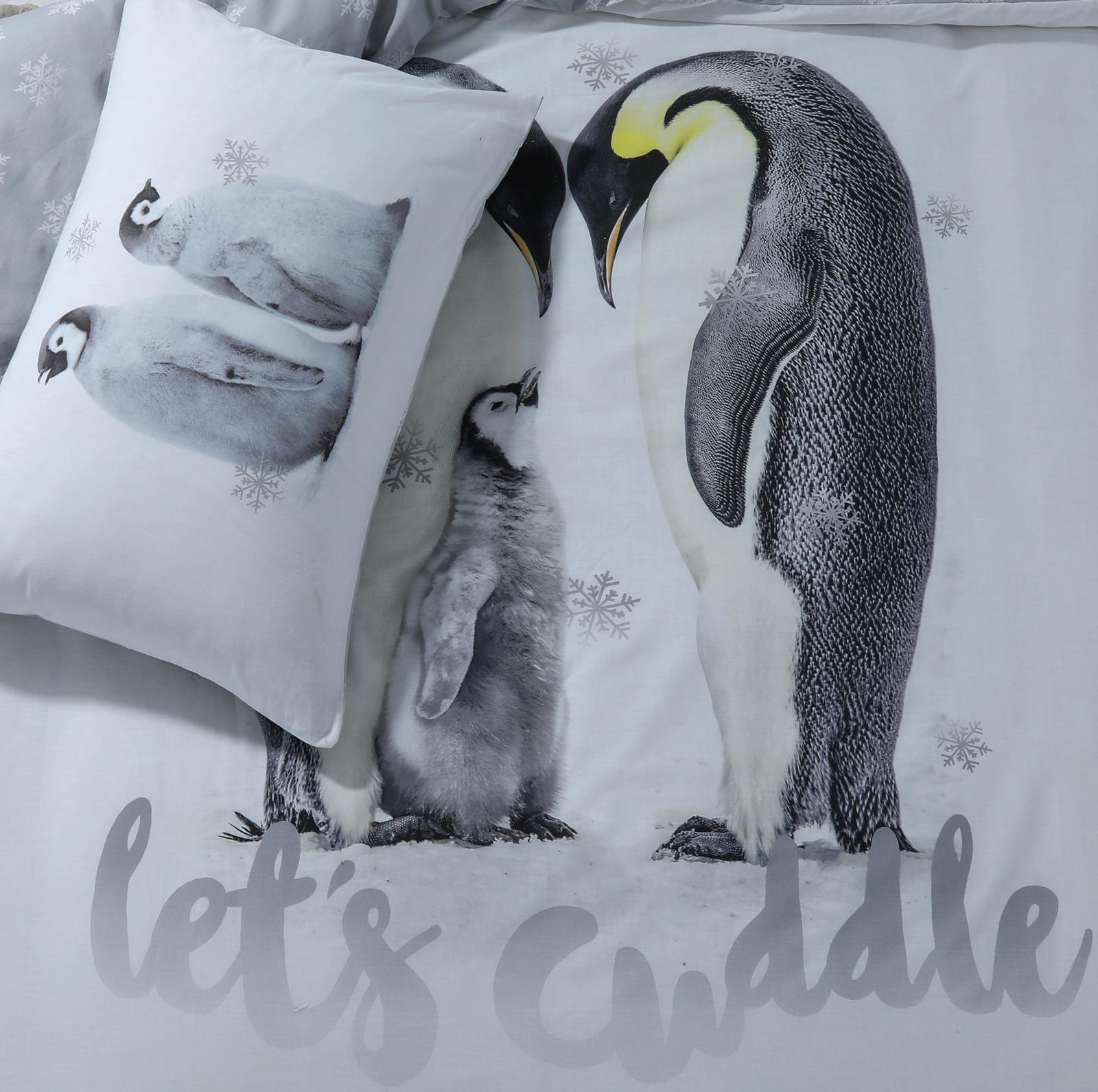Penguin Duvet Cover Set Wholesale Bedding Store De
