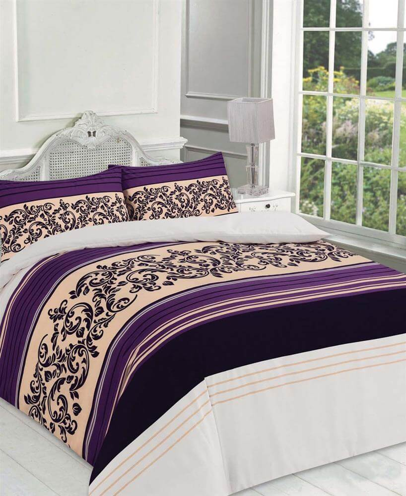 sham floral pottery sale thistle barn duvet products print organic cover c