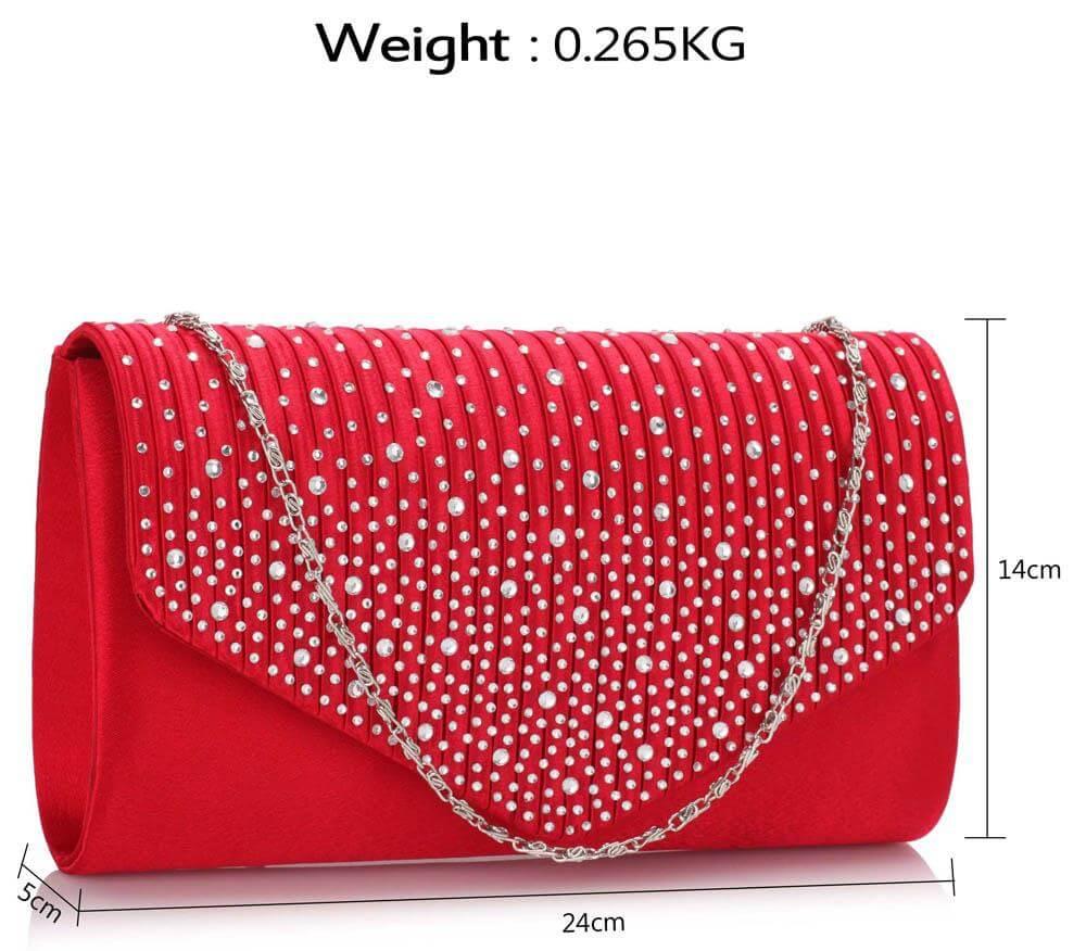 e4ab98b7903 lse00299-red-diamante-flap-clutch-purse (4)