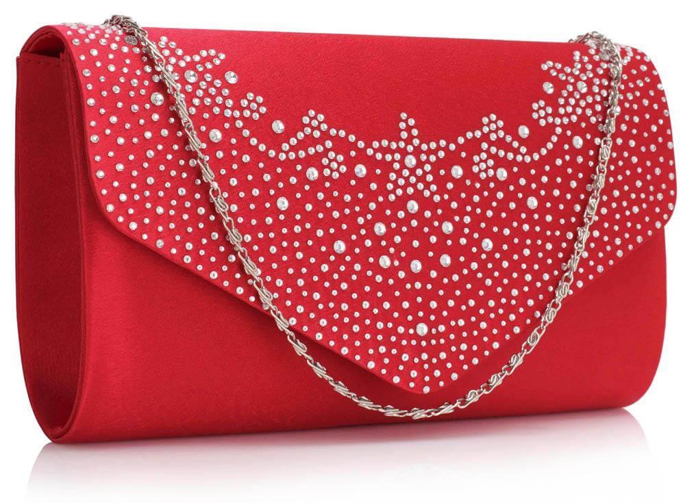 37929f1dac6 lse00300-red-diamante-flap-clutch-purse 1