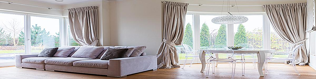 How To Choose Perfect Curtains For Living Room
