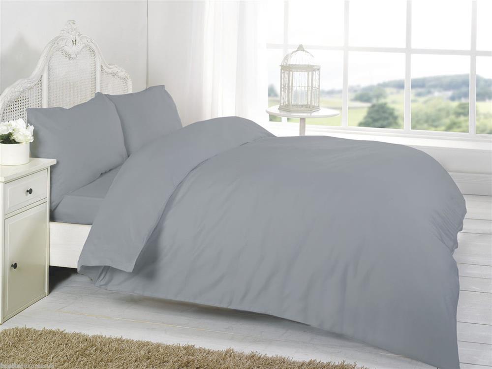 a75f1f388b Percale Bedding Duvet Cover Set Egyptian Cotton Bedding   De Lavish