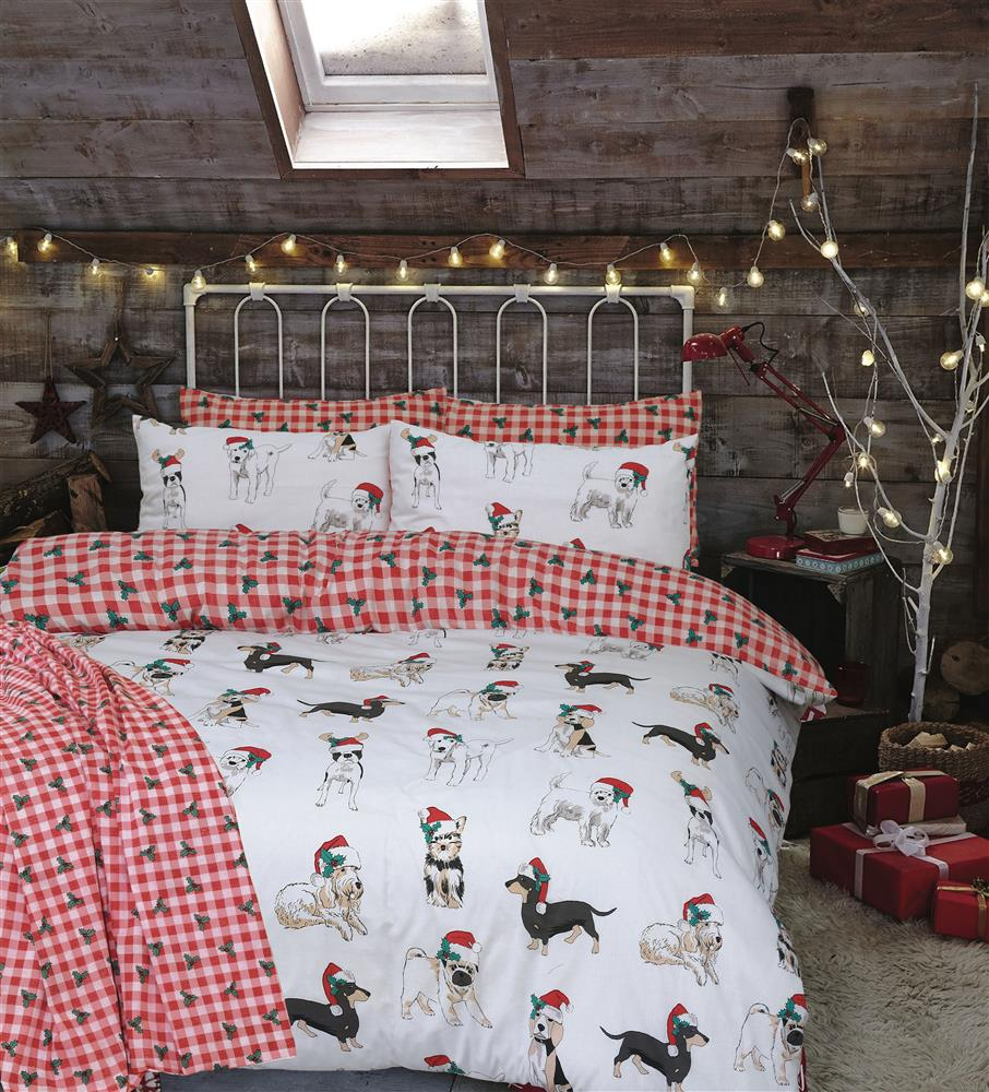 dog duvet covers for beds