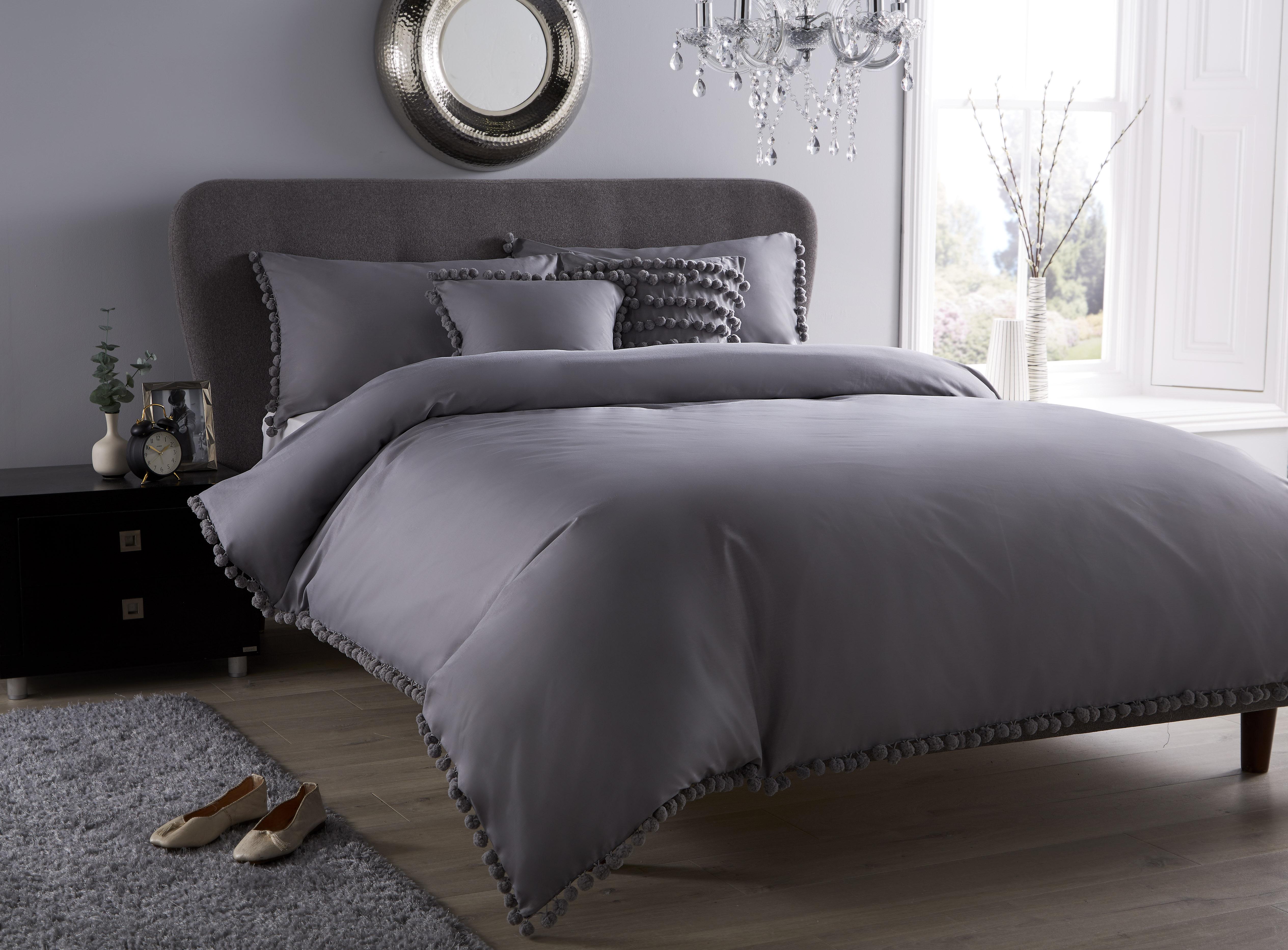 Pom Pom Design Duvet Cover Sets Art Bedding Amp Pillowcases